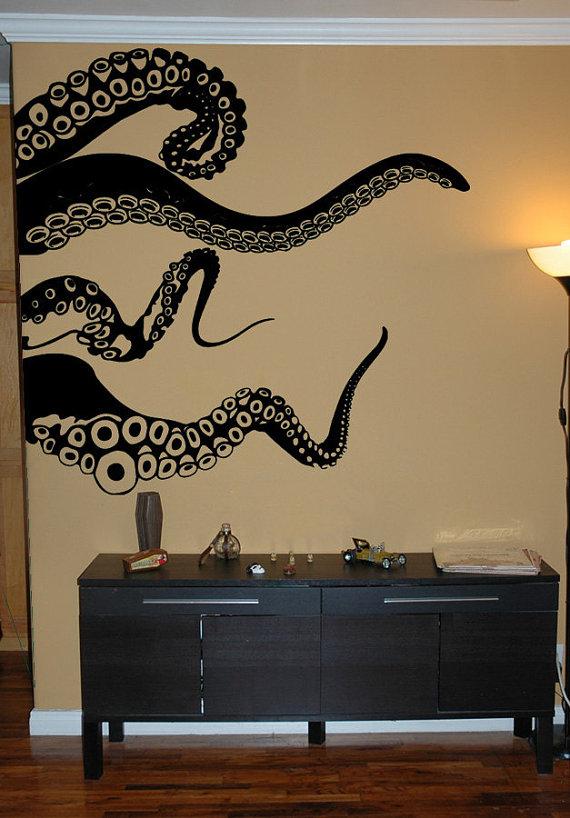 Kraken Corner