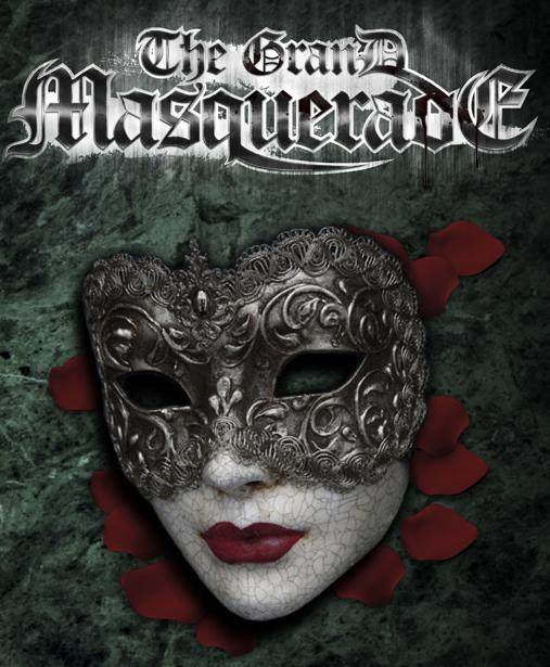 White Wolf announce The Grand Masquerade 2011
