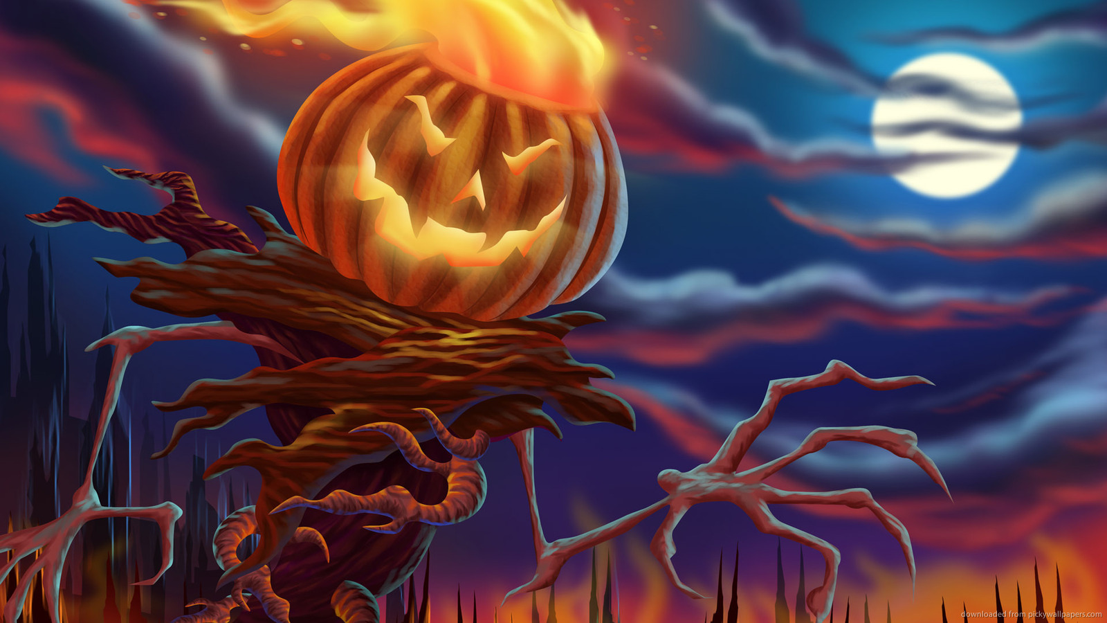 16 trick or treat Jack o'Lanterns: discounts and surprises