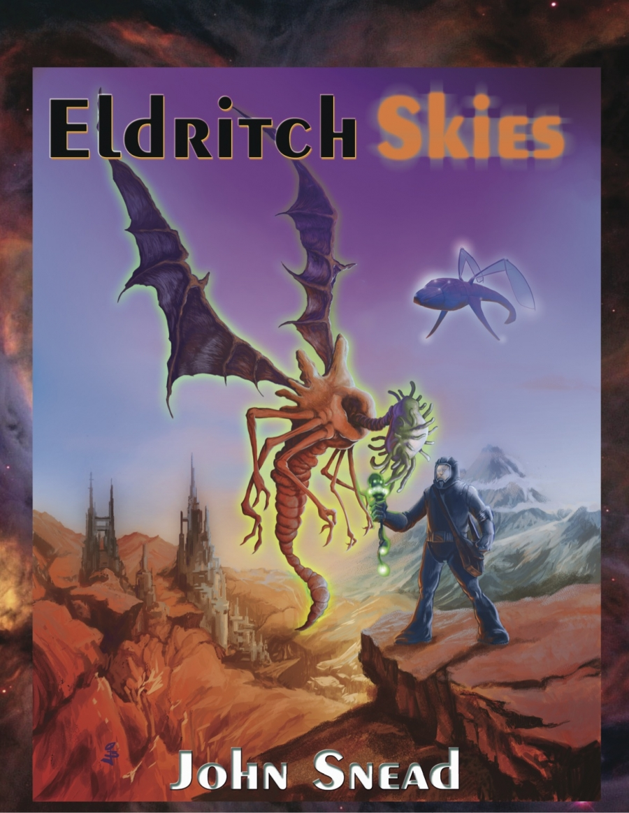 eldritch skies design essay eldritch skies is a lovecraftian sci fi rpg from battlefield press the game is written by john snead and is set in 2030 the post below is a design essay