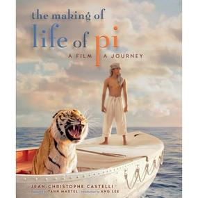 the making of the life of pi
