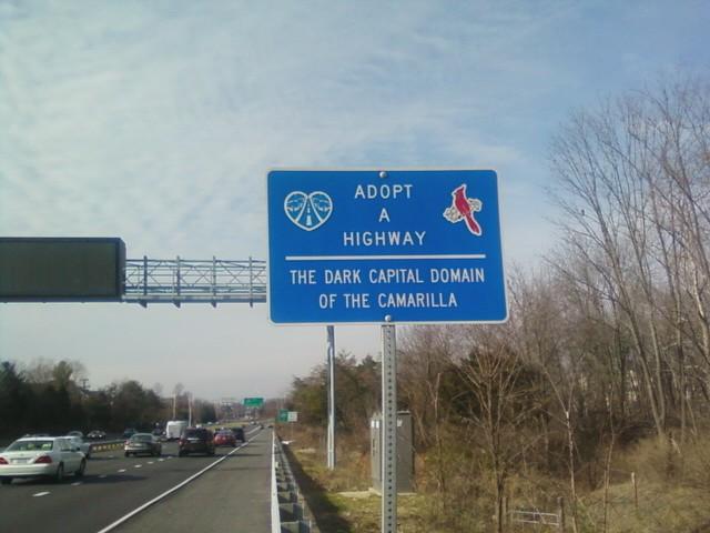 LARP highway