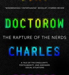 Rapture of the Nerds review: clever but weird