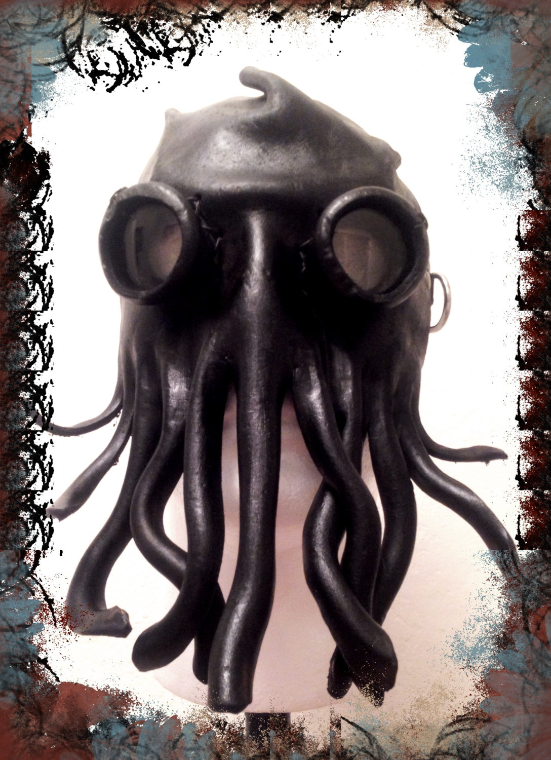 Cthulhu Cultist with Googles