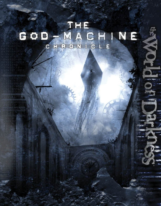 The God Machine Chronicle