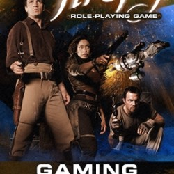 How to get the exclusive Gaming in the 'Verse: a Firefly RPG Preview