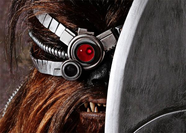 Star Wars: The Clone Wars: Wookiee Hunt - TV.com