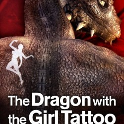 The dragon with the girl tattoo geek native for The girl with the dragon tattoo movie free online