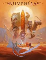 A Billion Years in the Making: A Numenera RPG Review