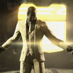 Batman: Arkham Origins launch trailer shows Black Mask in action