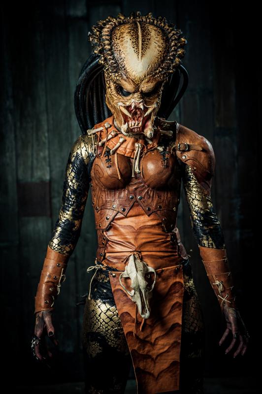 female predator rubi 0