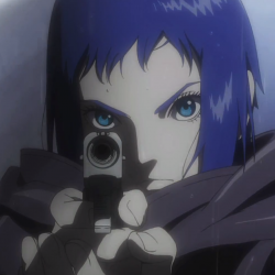 "Ghost in the Shell: Arise ""Ghost Pain"" review"