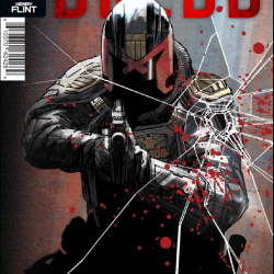 You ready, rookie? A review of Dredd: Underbelly