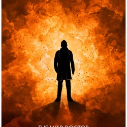 12 incredible Doctor Who posters