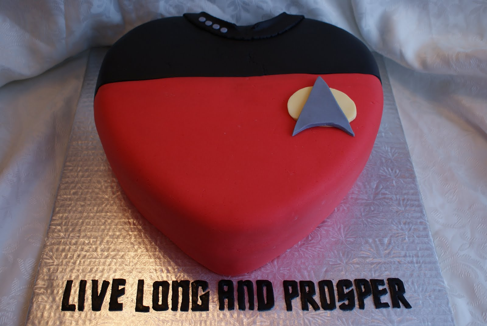 Image result for star trek hearts