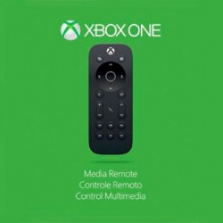 Xbox One Media Remote listing appears on Amazon