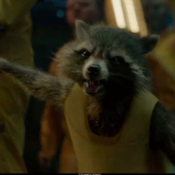 Guardians of the Galaxy character videos: Groot & Rocket