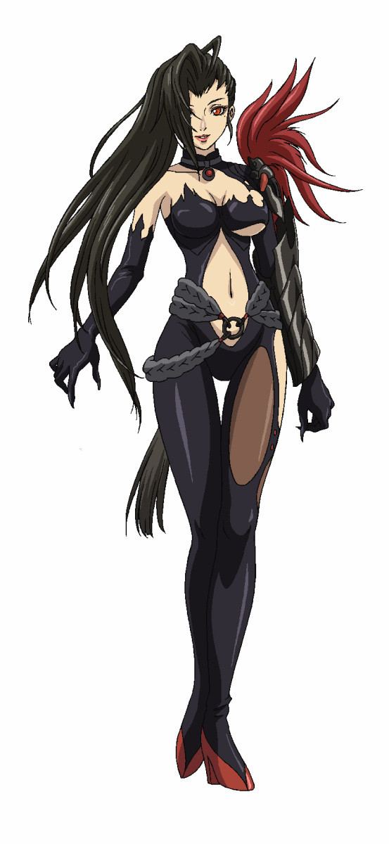 Blade N Soul Anime Characters : Blade soul trailer and character art