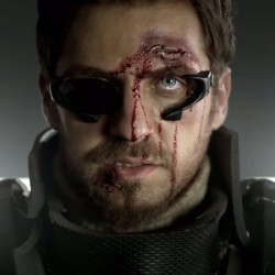 Short film: Deus Ex Human Revolution