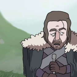 Game of Thrones: Who's This