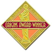 The 2014 Origins Winners