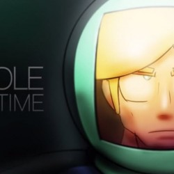 Short film: A-Hole in Time