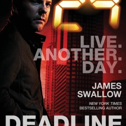 James Swallow: From Jack Bauer as an Imperial Inquisitor to the evolution of Deux Ex