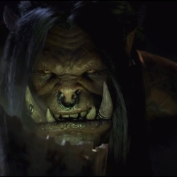 World of Warcraft: Warlords of Draenor will make you look twice