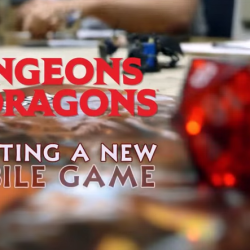 What will Dungeons & Dragons in 2015 look like?