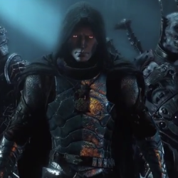 Middle Earth: Shadow of Mordor launch trailer