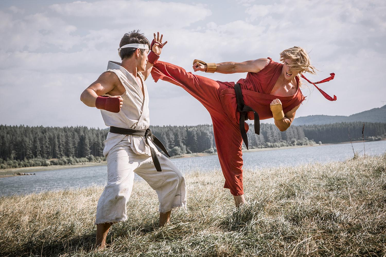 The Fighters 3 Stream Deutsch