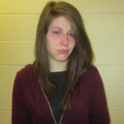 Gaming night sends slapping girlfriend to jail