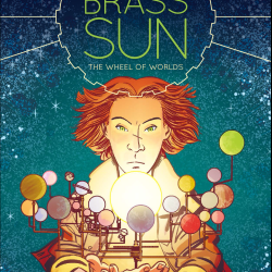 Steampunk delight: A review of Brass Sun