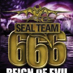 Competition: Win SEAL Team 666 – Reign of Evil