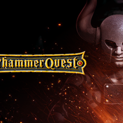 Click and Kill: A review of Warhammer Quest