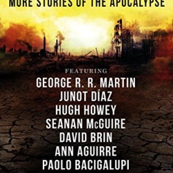 Competition: Win Wastelands 2 from George R.R. Martin, Cory Doctorow, et al