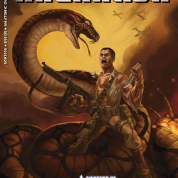 Fated by Serpentfall: A Review of The Day After Ragnarok