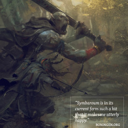 Symbaroum turns to crowd-funding for English edition