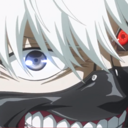 Get your teeth into this: A review of Tokyo Ghoul