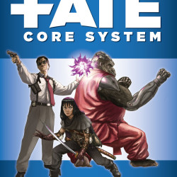 Invoking for Effect: A Review and Commentary on Fate Core
