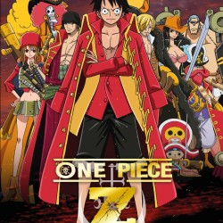Competition: One Piece – Film Z