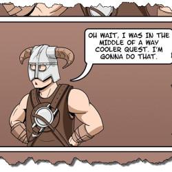 RPG heroes make very poor heroes