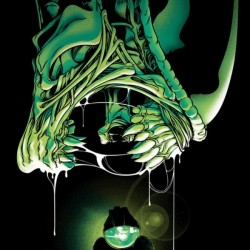 Poster: Alien