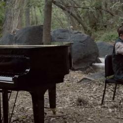 The Piano Guy's chillax the Jurassic Park Theme