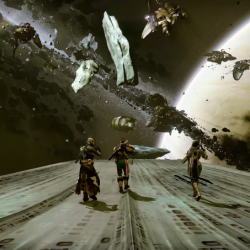 Destiny introduces new sub-classes with The Taken King