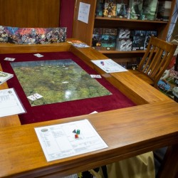 Carolina Game Tables find their legs on Kickstarter