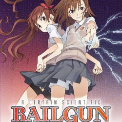 Boom! A review of a Certain Scientific Railgun