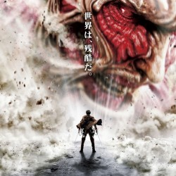 Are we doomed? A review of Attack on Titan live action movie