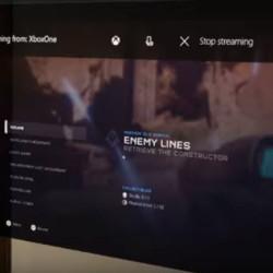 Holographic Halo 5 and Netflix