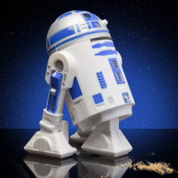 Loyal droid or junk? A review of the R2-D2 desktop vacuum